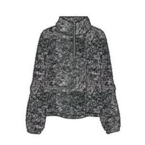 Cuddler Sweater Charcoal