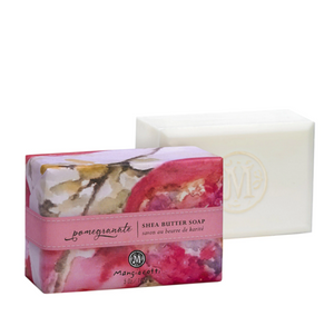 Pomegranate Shea Butter Soap