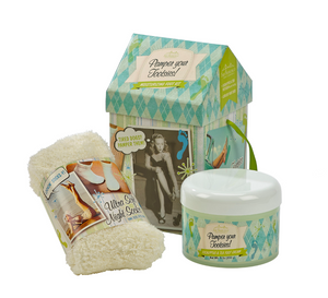 Eucalyptus & Tea Foot Care Kit