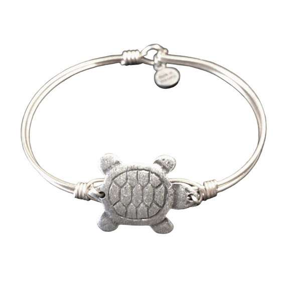 Big Brothers Big Sisters Turtle Charity Bracelet