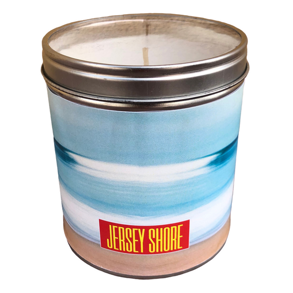 Jersey Shore Candle