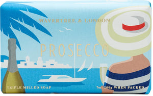 Prosecco Bar Soap