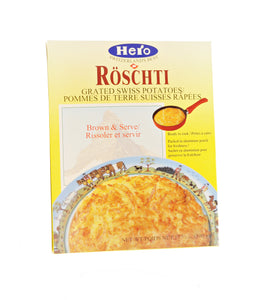 Swiss Roesti, 17.5 oz.