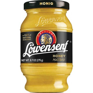 Löwensenf Honey Mustard