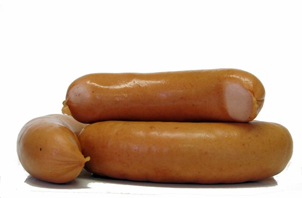 Old-Fashioned Knackwurst