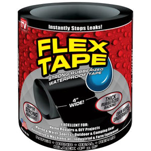 Super Strong Flex Leakage Repair Tape