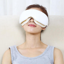 Load image into Gallery viewer, Multi-function Eye Massager Electric Wireless Music Eye Beauty Care