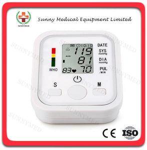Sunny Blood Pressure Monitor