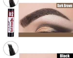 Waterproof Eyebrow Micro-blading Tint Pen
