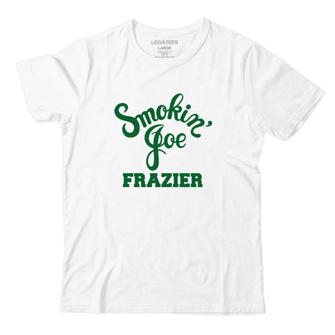 Smoking Joe Frazier Tee
