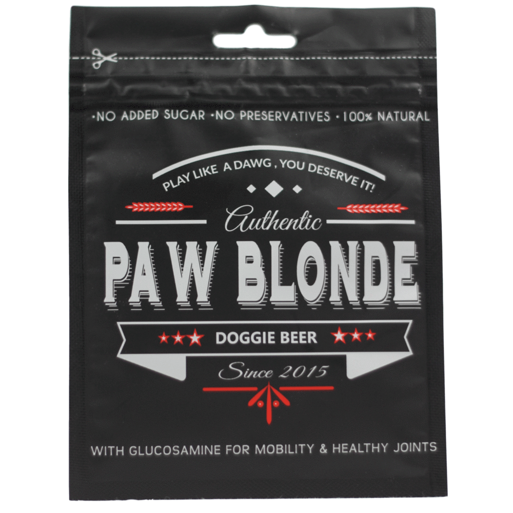 L'BARKERY - Paw Blonde Doggie Beer