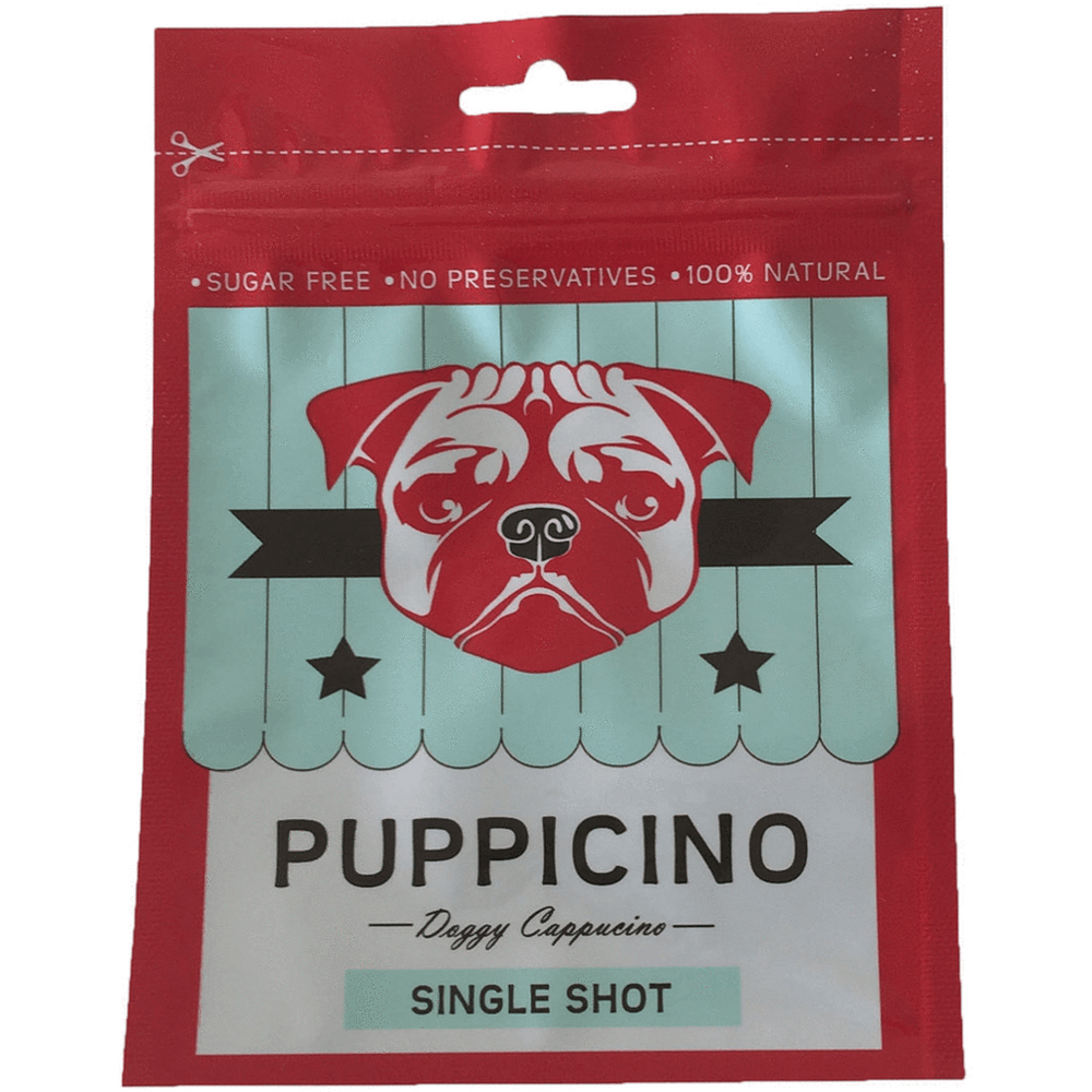 L'BARKERY - Puppiccino Probiotic Drink