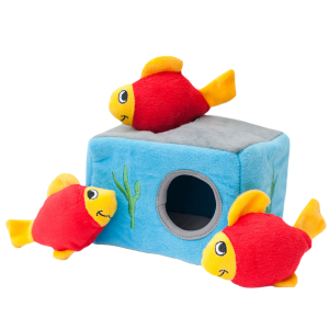 ZIPPY PAWS - Zippy Burrow Aquarium