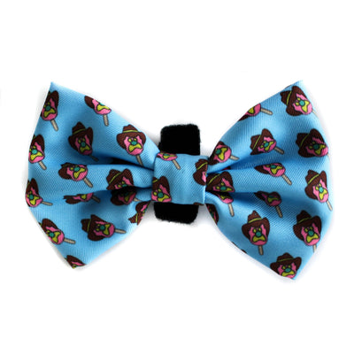 PABLO & CO - Bubble O Bill Bowtie