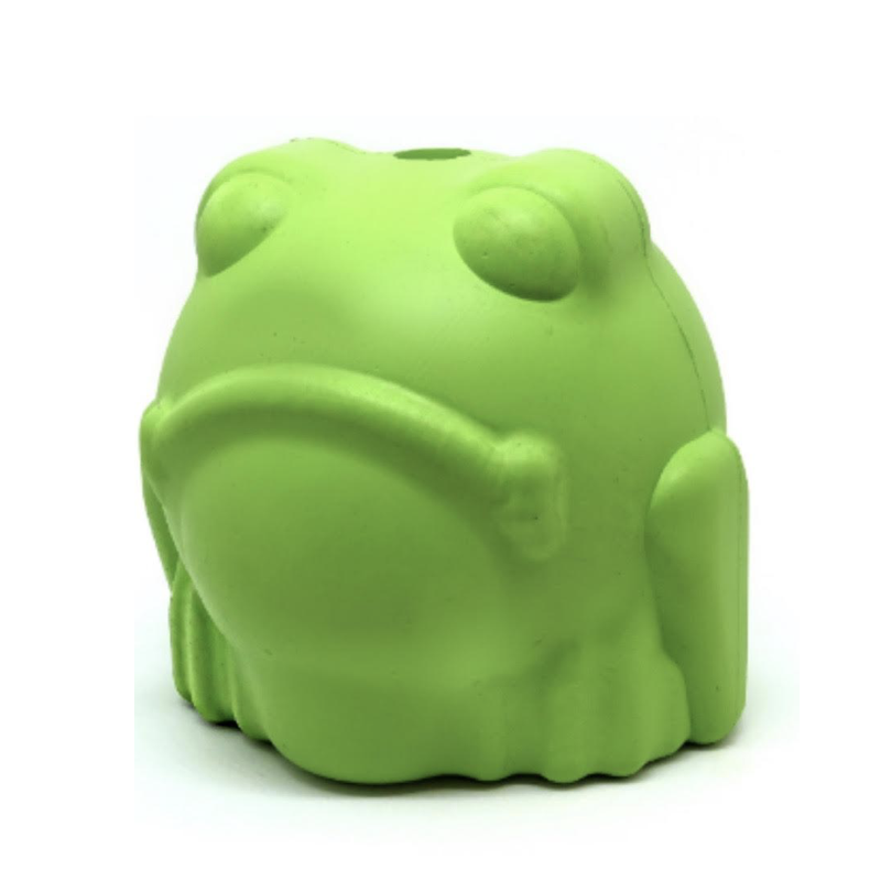 ROVER PET PRODUCTS - Bullfrog Slow Feeder Toy