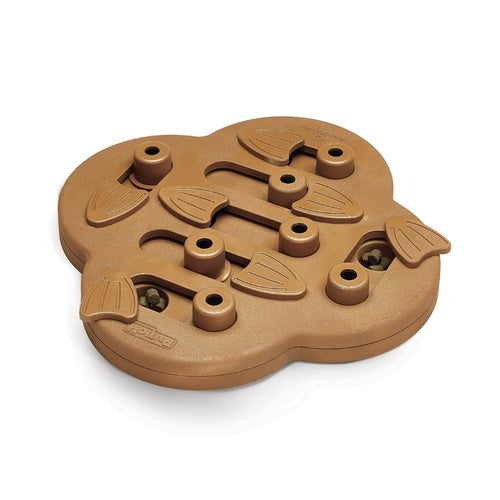 NINA OTTOSSON - Dog Hide N Slide Composite Puzzle Toy