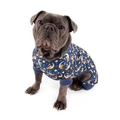 [LAST CHANCE] BIG & LITTLE DOGS - Onesie Pyjamas: Good Night