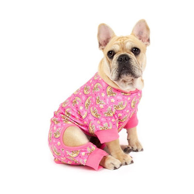 [LAST CHANCE] BIG & LITTLE DOGS - Onesie Pyjamas: Sweet Dreams