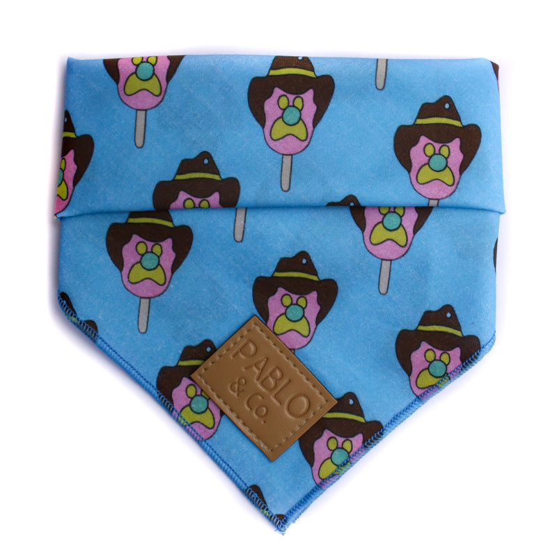 PABLO & CO - Bubble O Bill Bandana