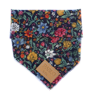 PABLO & CO - The Enchanted Garden Bandana