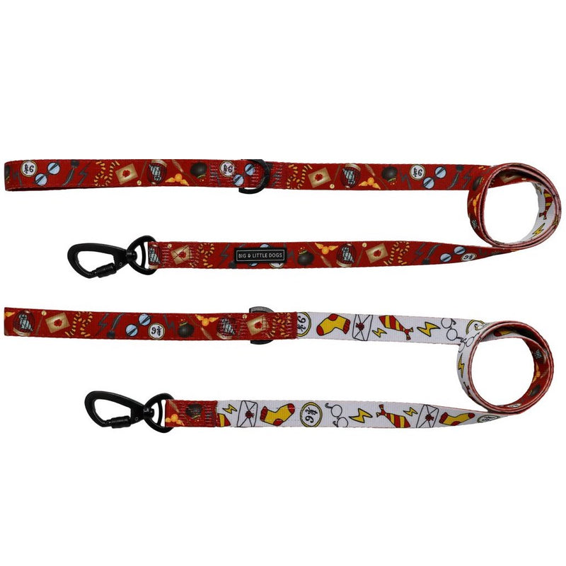 BIG & LITTLE DOGS - Harry Pupper Dog Leash