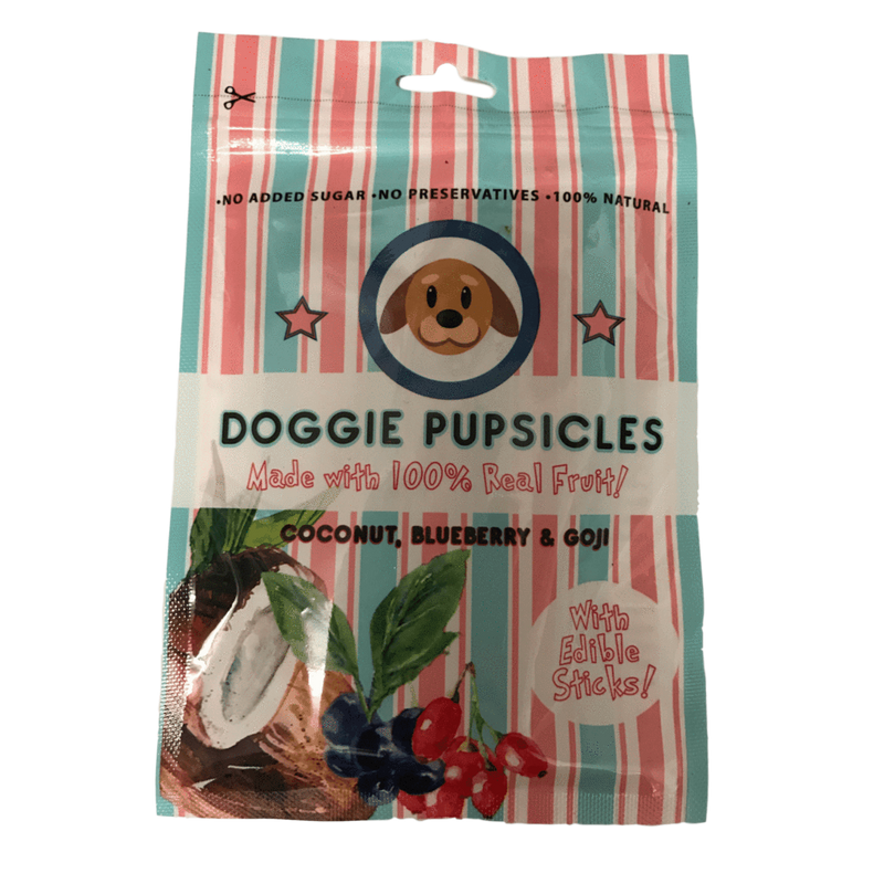 L'BARKERY - Dog Pupsicles