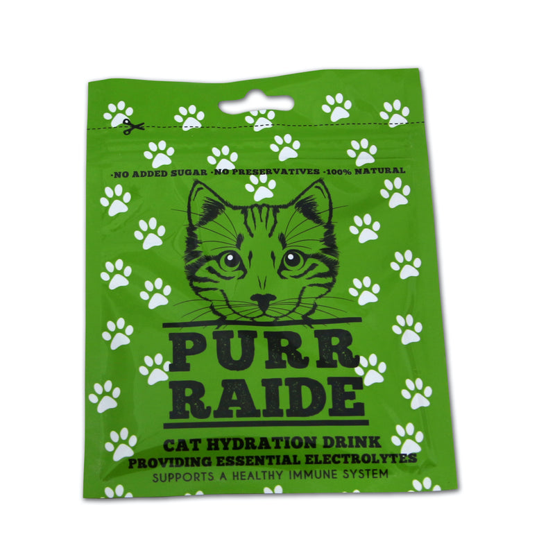 [CAT] L'BARKERY - Purr-Raide Cat Hydration Drink