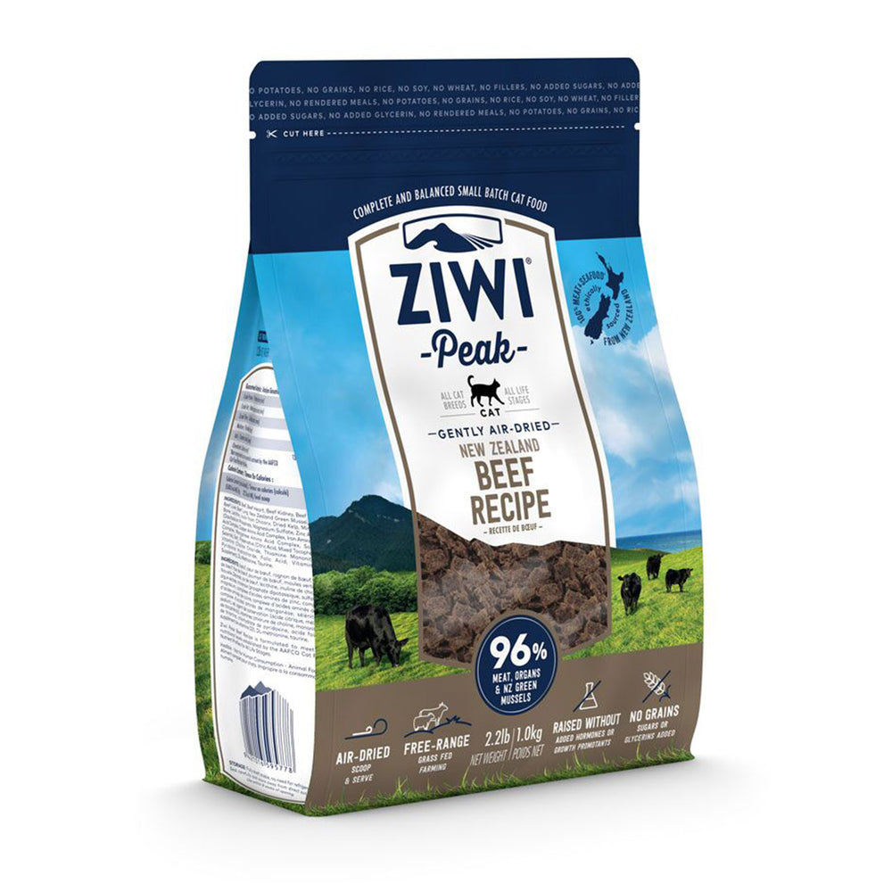 [CAT] ZIWI PEAK - Air Dried Beef