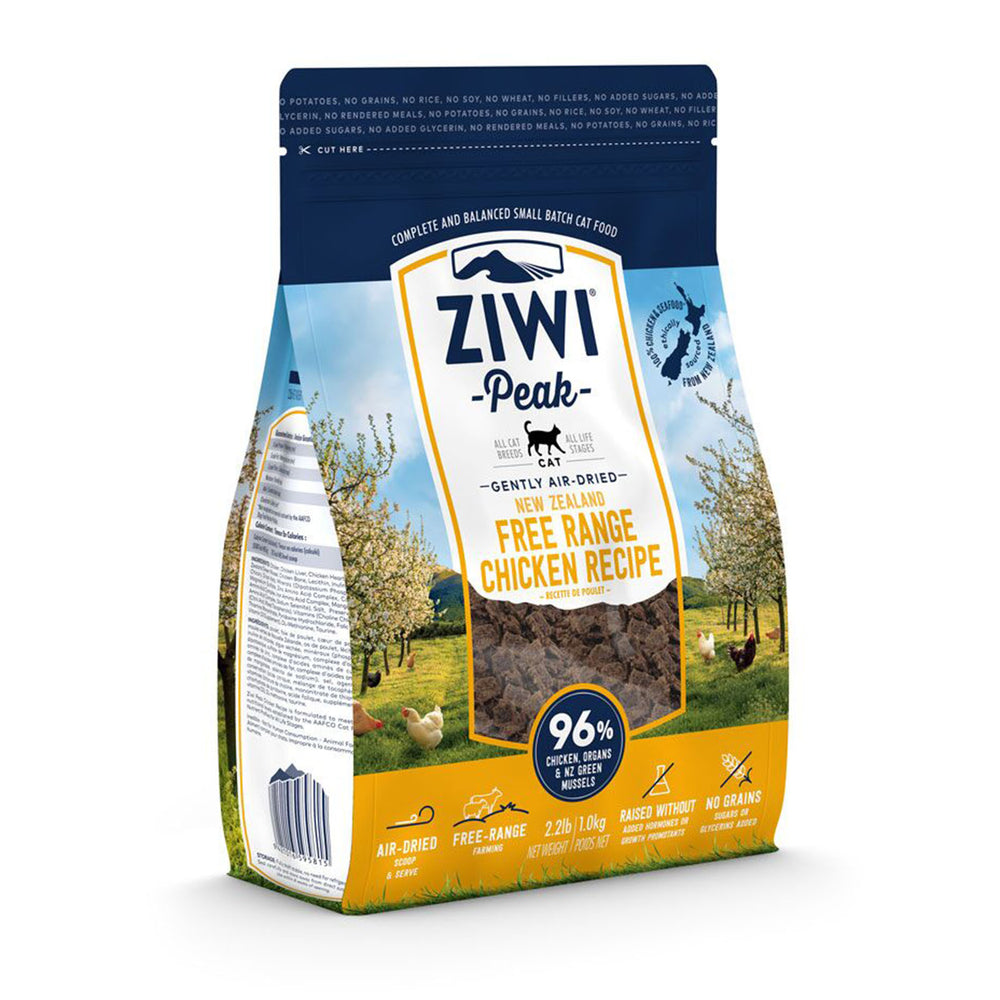[CAT] ZIWI PEAK - Air Dried Chicken