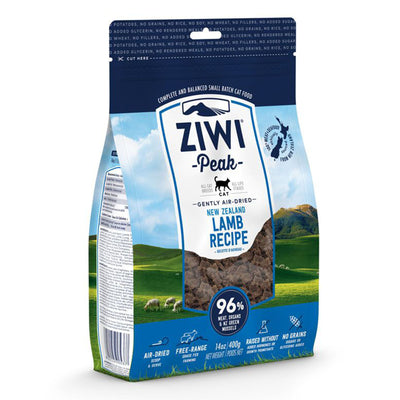 [CAT] ZIWI PEAK - Air Dried Lamb