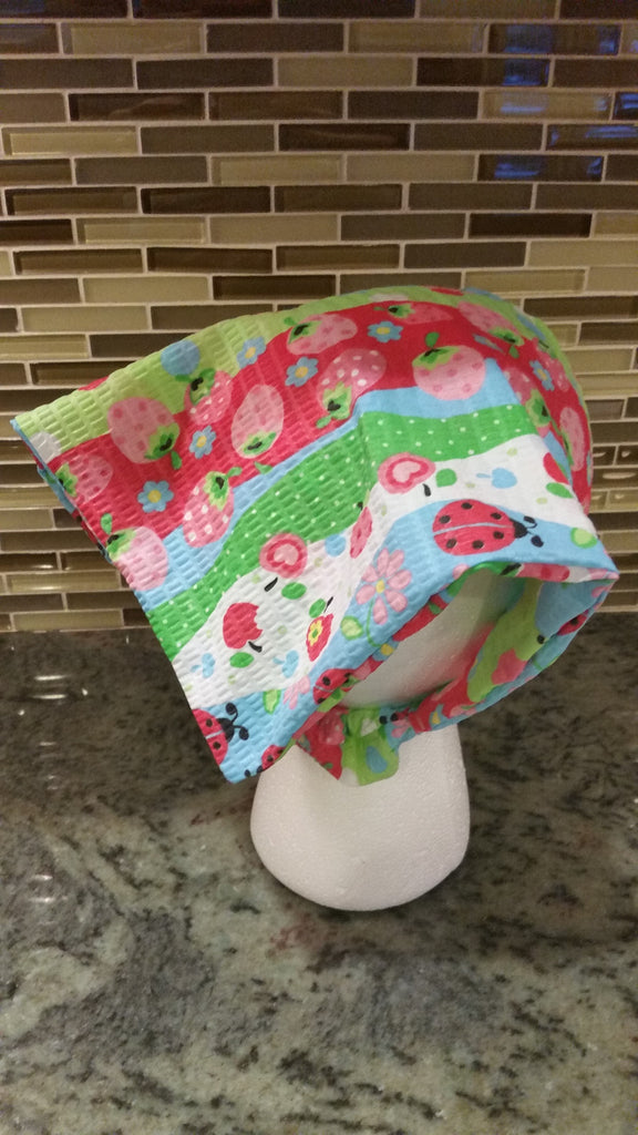 Berry Buggy Bandana