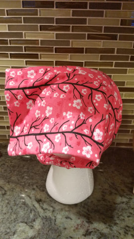 Cherry Blossoms Bandana