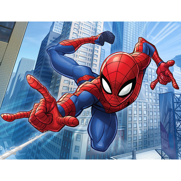 "Disney 4'3"" x 5'8"" Area Rugs - SM WALL CRAWLER"