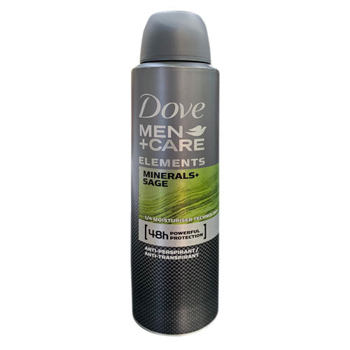 Dove Men+Care With Multiple Options