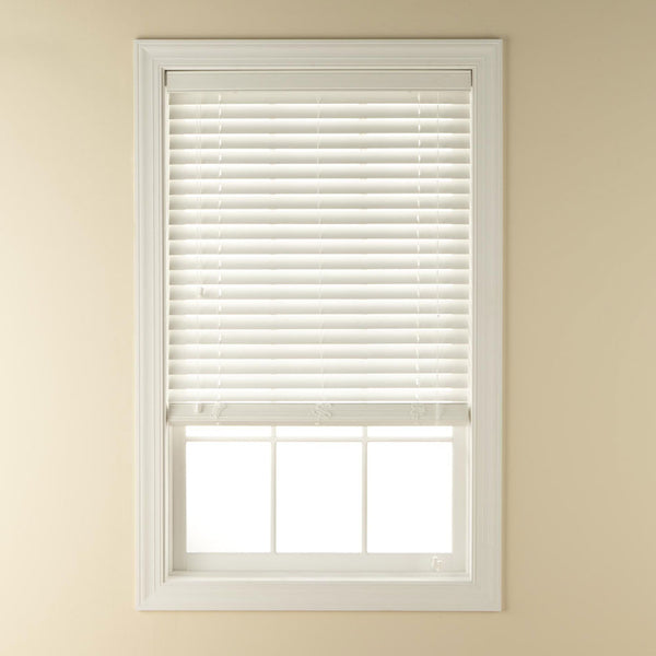 "Faux Wood Blinds 2"" Cordless JY206"