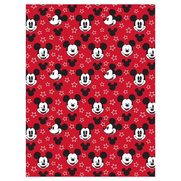 "60"" x 80"" Disney Twin_Full Silk Touch Blanket - MIC-HEYMIC"