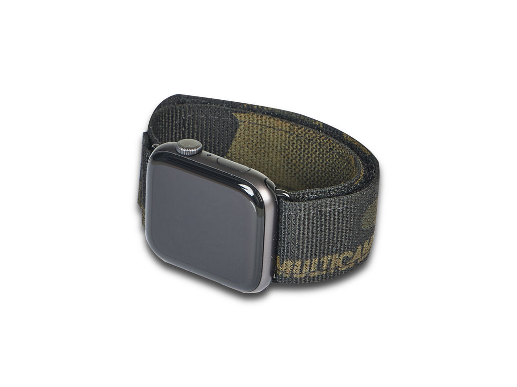 Operator Watch Band by Ventumgear - MultiCam® Black