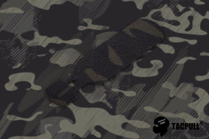 10 PACK TACPULL® - MultiCam Black