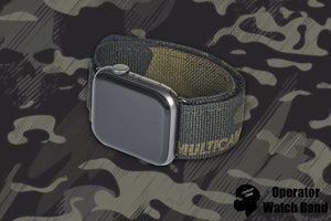 iWatch OWB - MultiCam® Black