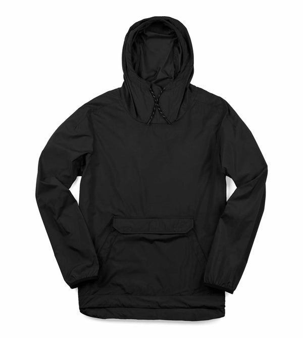 Chrome Buckman Packable Anorak