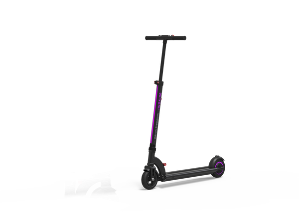 The INOKIM mini 2 is the latest and lightest electric scooter from the INOKIM line, designed to be a lightweight portable last mile solution without compromising on safety and ride comfort.