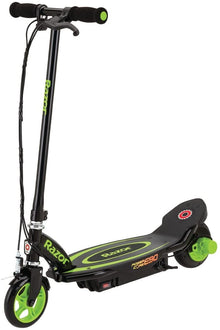 Razor Power core E90 Green 12 Volt Scooter - 8+