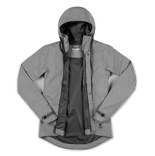 Chrome Storm Signal Jacket