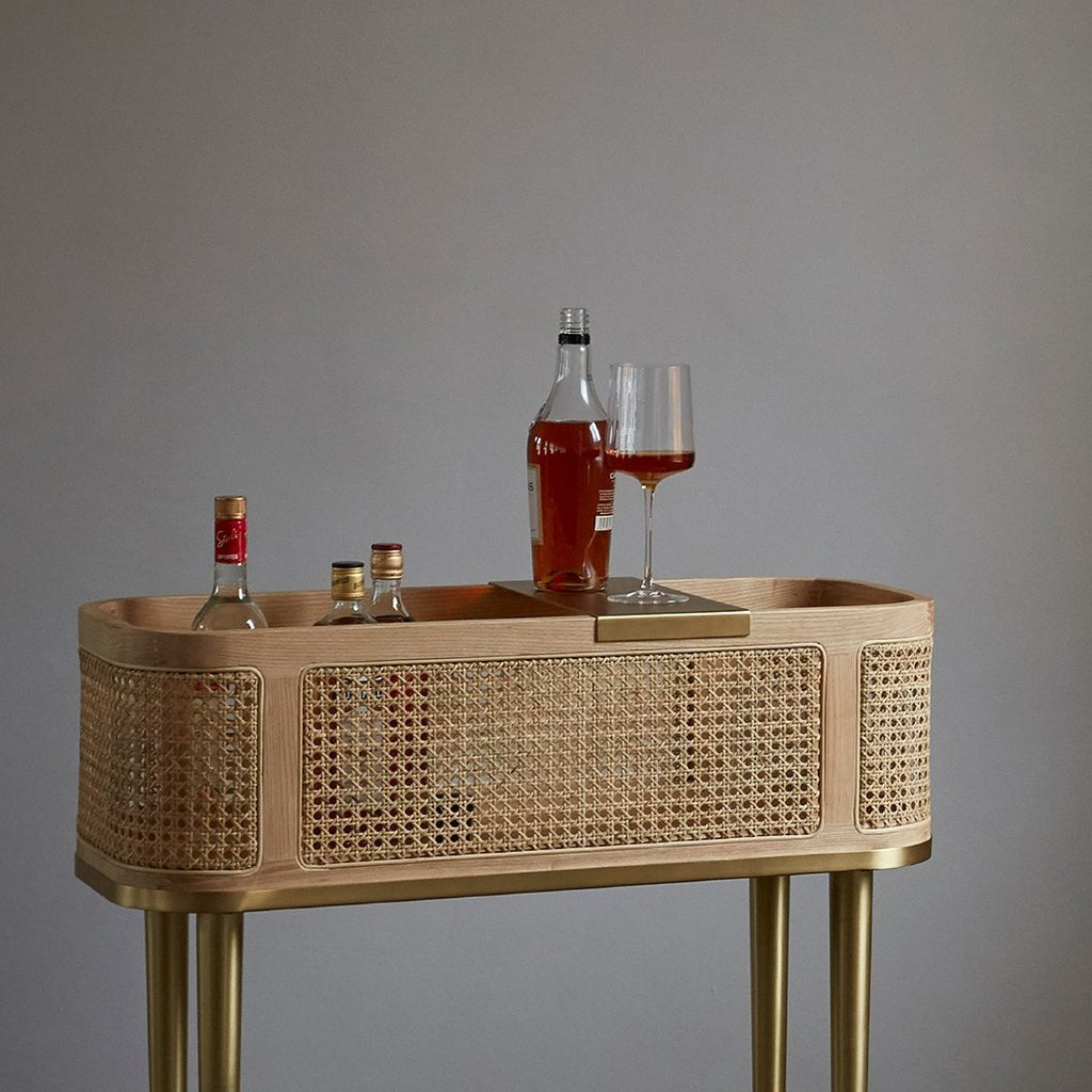 Hako Bar Natural  Oak by 101 Copenhagen available in North American, Canada and USA online at Studio Nordhaven