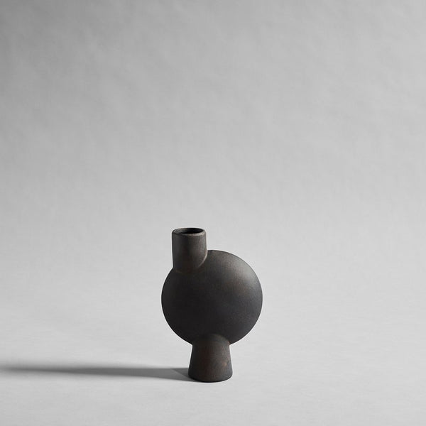 101 Copenhagen available online in North America, Canada, and USA at Studio Nordhaven - Sphere Vase Ceramic Collection