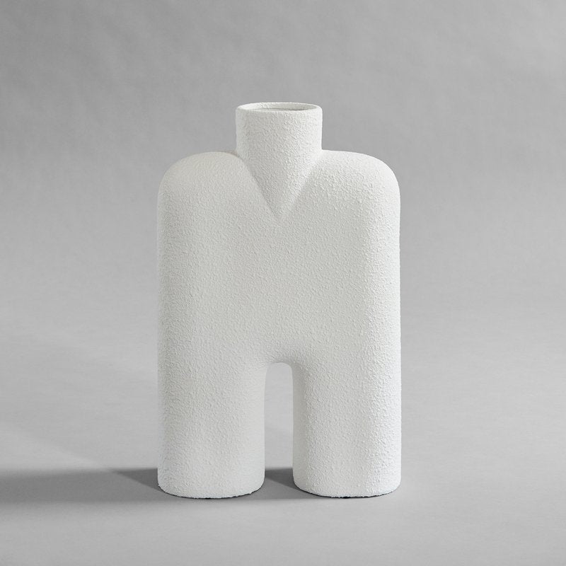 Cobra Tall  - Cobra Ceramic Collection by 101 Copenhagen available in North American, Canada and USA online at Studio Nordhaven
