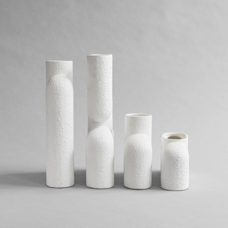 Cobra Double - Cobra Ceramic Collection by 101 Copenhagen available in North American, Canada and USA online at Studio Nordhaven