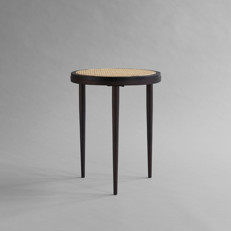 101 Copenhagen available online in North America, Canada, and USA at Studio Nordhaven - Hako Collection, Hako Side Table