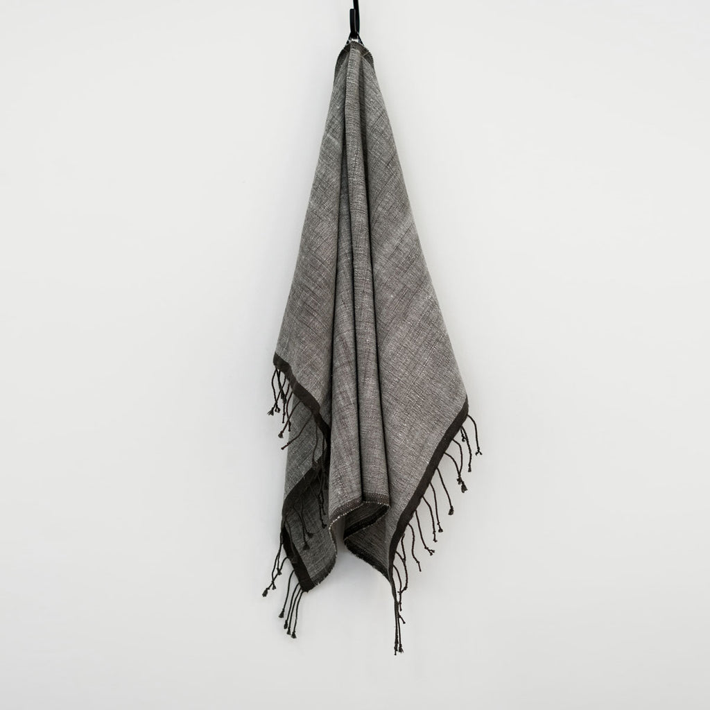 Savu Hand Woven Towel - Towel Collection - Sera Helsinki  - Finland - North America - Canada - USA