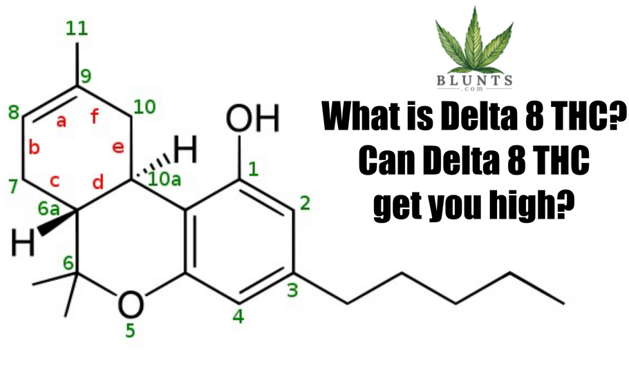 What is Delta 8 THC? Is Delta 8 THC Legal?